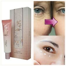 EYE WRINKLE Serum 40ML/1.35 Oz Anti-aging Treatment Top Korean Cosmetics