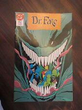 Dr. Fate #3 (Sep 1987, DC)