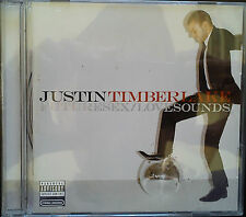 Justin Timberlake - FutureSex/LoveSounds (CD 2006)