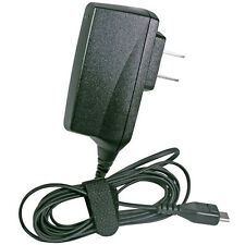 Brand New Nokia MicroUSB AC-6U Travel Charger 8600 Luna