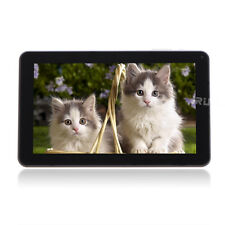 "iRULU 9"" inch Tablet PC Google Android 4.4 Quad Core Dual Camera WIFI Bluetooth"