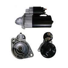 SAAB 9.3 2.0i Turbo Starter Motor 1999-2001 - 16637UK