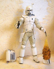 Star Wars: Boba Fett McQuarrie Concept The 30th Anniversary Collection 2007
