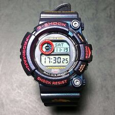 G-SHOCK FROGMAN RARE GW-201-6JF SNAKE KILLER LIMITED EDITION JAPAN IMPORT