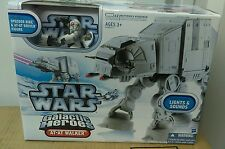 Star Wars AT-AT Walker Playskool Heroes Galactic Heroes light and sound Vehicle
