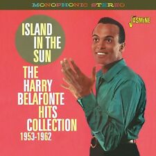 Harry Belafonte - Island in the Sun: Hits Collection 1953-62 [New CD] UK - Impor