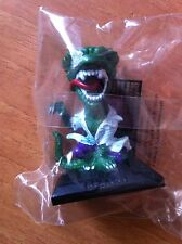 LIZARD CORINTHIAN MARVEL HEROES MICROS S2 PVC NUOVO SPIDER MAN figure