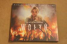 OST Wołyń - Mikołaj Trzaska - Muzyka z Filmu CD WOLYN Polish Release
