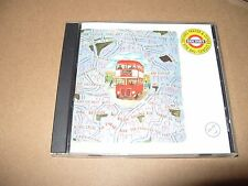 Ian Dury - Bus Driver's Prayer and Other Stories (1992) cd Excellent Conditon