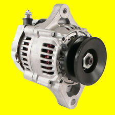 ALTERNATOR CHEVY MINI DENSO STREET ROD 1-WIRE 35 AMP