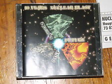 3 CD 10 Years Nuclear Blast Future Past Present