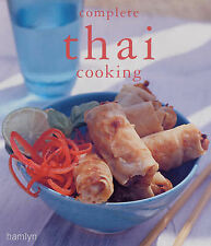 Complete Thai (Complete Cooking), , Very Good