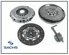 New SACHS Ford Focus C-Max 1.8, 2.0 2003- Dual Mass Flywheel, Clutch Kit & CSC