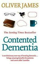 Contented Dementia by Oliver James NEW