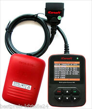ICarsoft i980 Dispositivo Diagnostico Errori florilegio dispositivo obd-2 MERCEDES BENZ