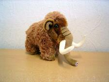 Kleines Mammut (Plüsch) / Small Mammoth (Plush)