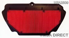 Kawasaki ZX6R / ZX636 Ninja (2009 to 2016) Hiflofiltro Air Filter (HFA2609)