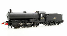 HORNBY R3426 OO GAUGE RAVEN CLASS Q6 BR (LATE) 0-8-0 LOCOMOTIVE 63429 *NEW*