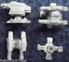 1989 Epic Imperial Guard Tarantula Sentry Gun Citadel 6mm 40K Warhammer 40,000