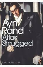 Atlas Shrugged by Ayn Rand (Paperback, 2007)