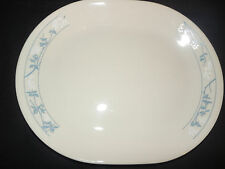 """Corelle ~ First of Spring ~ Oval Serving Platter 12 1/4"""""""