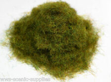WWS  6mm Autumn Static Grass 10g Railways Scenery Terrain Train OO Gauge Model