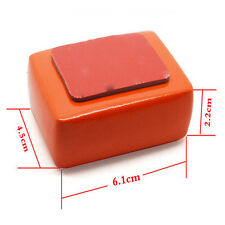 Floaty Sponge Float Box Case + Adhesive Sticker Anti Sink for GoPro Hero 3 3+ 4