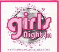 Girls Night In – Labelle/Cyndi Lauper/Van Morrison/Eric Carmen/Orbison Cd Ex