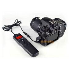 Timer shutter Remote Time Lapse fr Nikon D7000 D5100 D5000 D90 D3100 DSLR C