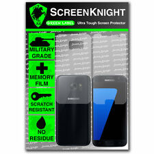 Screenknight Samsung Galaxy S7 Completo Corpo SCREEN PROTECTOR INVISIBLE SHIELD