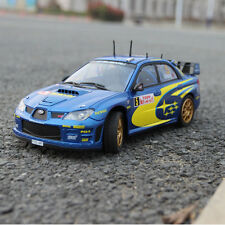 SILVERLIT R/C CAR SUBARU WRX impreza WRC 2006 1:16 toy model 2WD RC CAR 86059