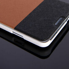 For Samsung Galaxy Note 3 Luxury Magnetic Flip Cover Stand Wallet Leather Case