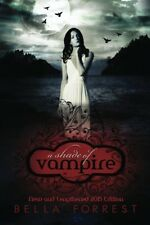 A Shade Of Vampire (Shade of Vampire Book One), New, Free Shipping