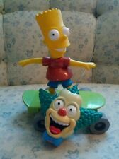Simpsons Radio Controlled Bart Simpson by Playmates