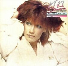 Perfect Timing by Kiki Dee *New CD*