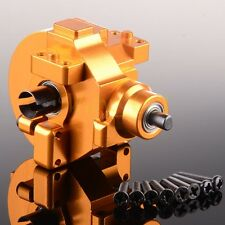 Alloy Gear Box Drive & Diff.Gear 02051 02024 02030 For RC 1/10 HSP RedCat Gold