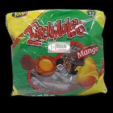 Enchilokas Mango Flaovr 32-pcs bag Net wt 1-lb 1-oz