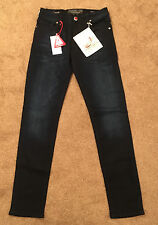 Jacob Cohen Handmade Tailored Men's Jeans Stretch Comfort 32 RRP: £270