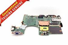 Toshiba Satellite A100 A105 Motherboard With Intel 945GM Chipset V000068510