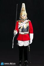 DRAGON DREAMS DID 1/6 MODERN BRITISH LIFE GUARDS LIFEGUARDS LIFEGUARD