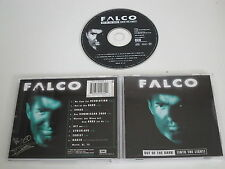 FALCO/OUT OF THE DARK/INTO THE LIGHT(EMI 7243 4 94469 2 2) CD ALBUM