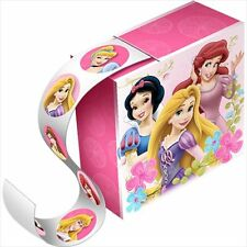 Hallmark Party Disney Princess 4ct Sticker Boxes Birthday Party Favor Supplies