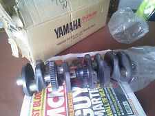 NOS Genuine Yamaha Crankshaft 2MG-11411-00 FZ750 87-88