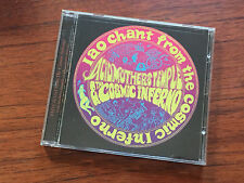 ACID MOTHERS TEMPLE IAO Chant From The Cosmic Inferno CD SIGNED