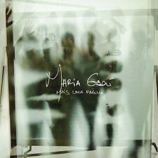 MARIA GADU - MAIS UMA PAGINA  CD NEW+