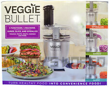 Nutribullet Veggie - Veggie Bullet - ^^Brand New^^