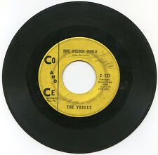 VOGUES, THE, Five O'Clock World / Nothing To Offer You 1965 US CE AND CO 45rpm
