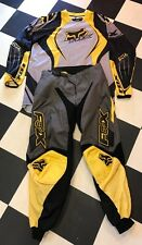 MEN'S FOX 180 RACING MOTORCROSS ATV JERSEY & PANT SET