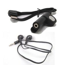 3.5mm Stereo Headset Earphones socket&MIC for samsung SGH A727 T219 U300 U600