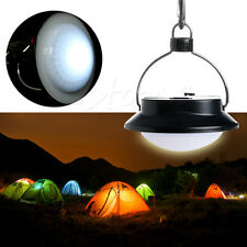 Camping Outdoor Light 60 LED Portable Umbrella Tent Night Lamp Hiking Lantern
